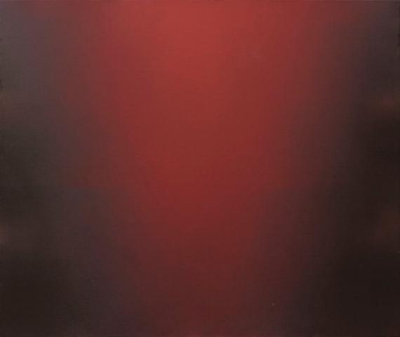 Claudio Olivieri, 2012, Estremo, olio su tela, 110x130cm